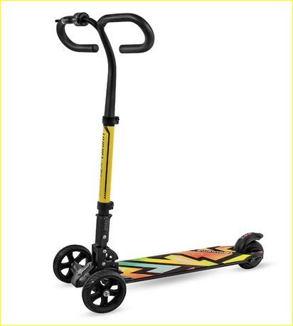 Best 3 Wheel Electric Scooter for Adults