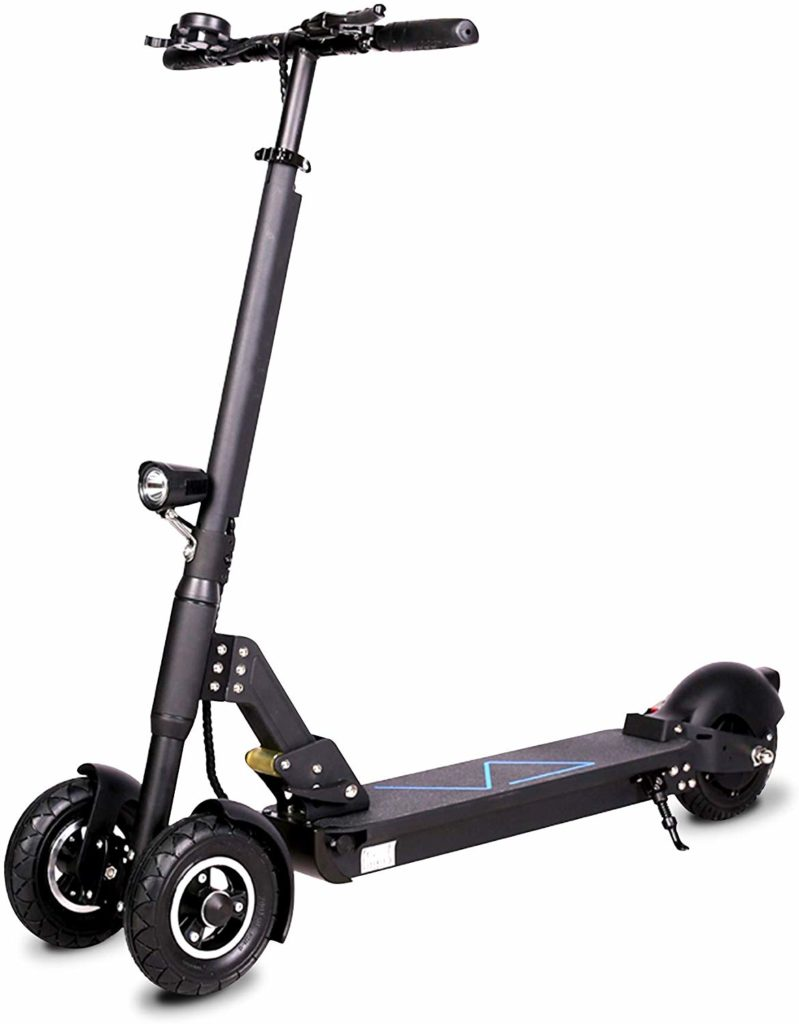 The Best 3 Wheel Electric Scooter for Adults