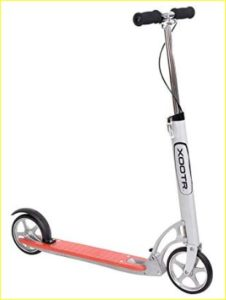 Kick Scooters for Heavy Adults