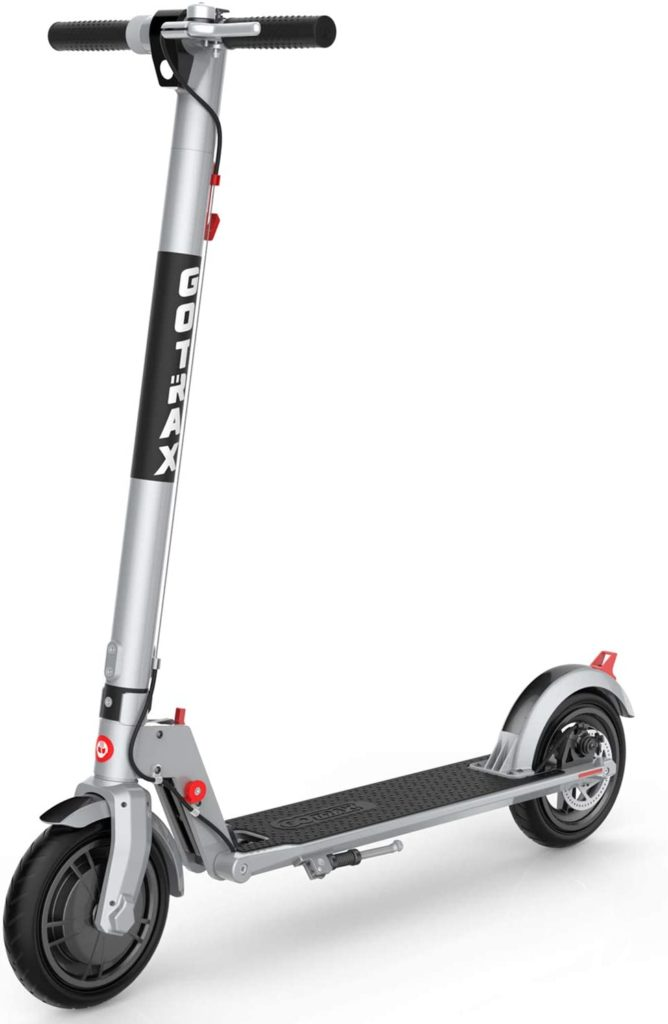 Gotrax XR electric scooter adults