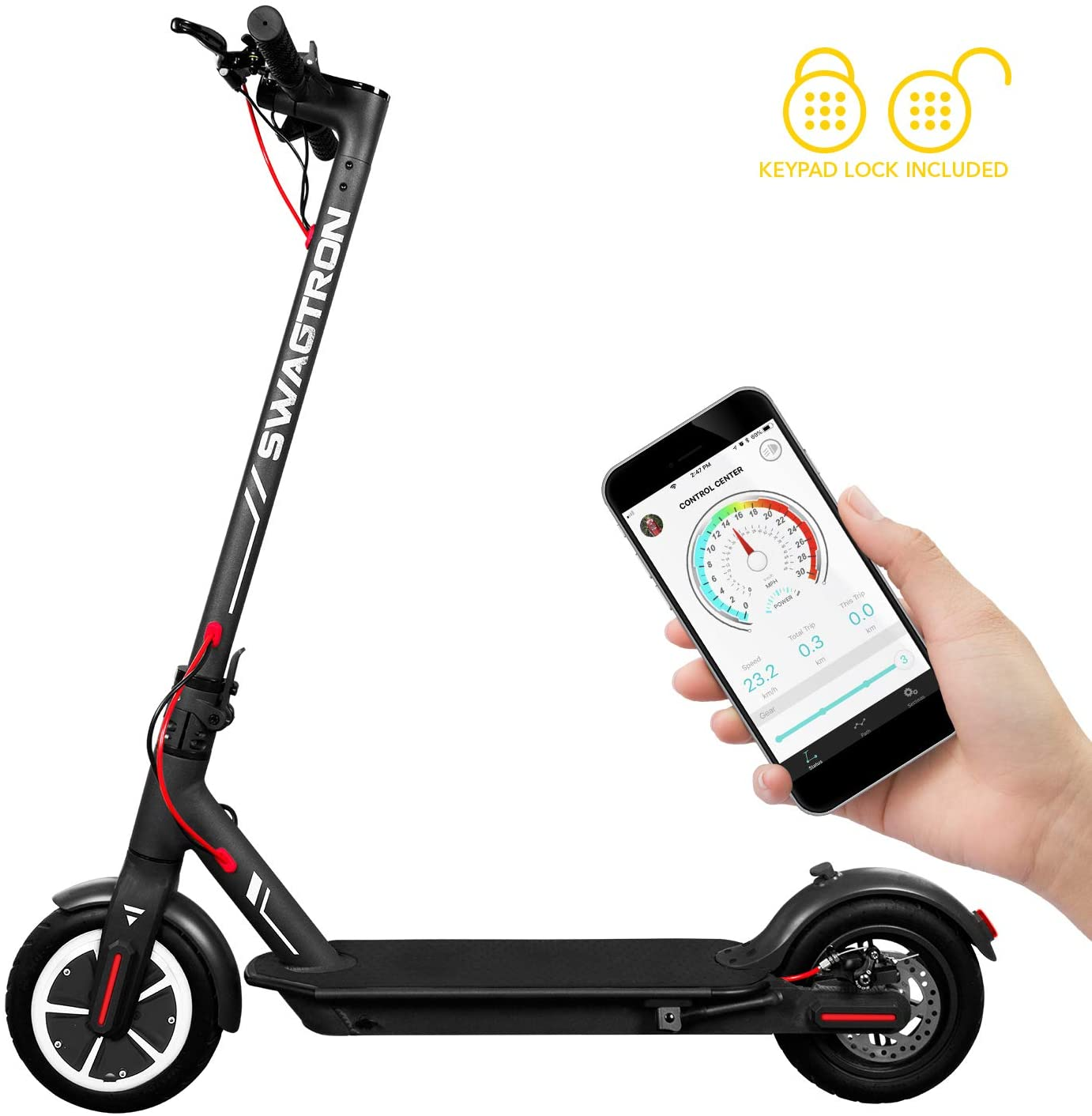 Top 10 Best Electric Scooter for Adults [May 2020]