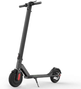 MEGAWHEELS S5 adult electric scooter