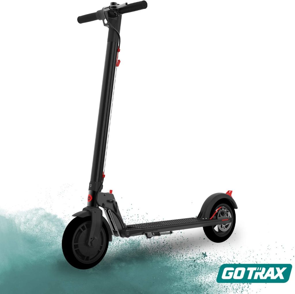 Gotrax GXL V2 electric scooter adults