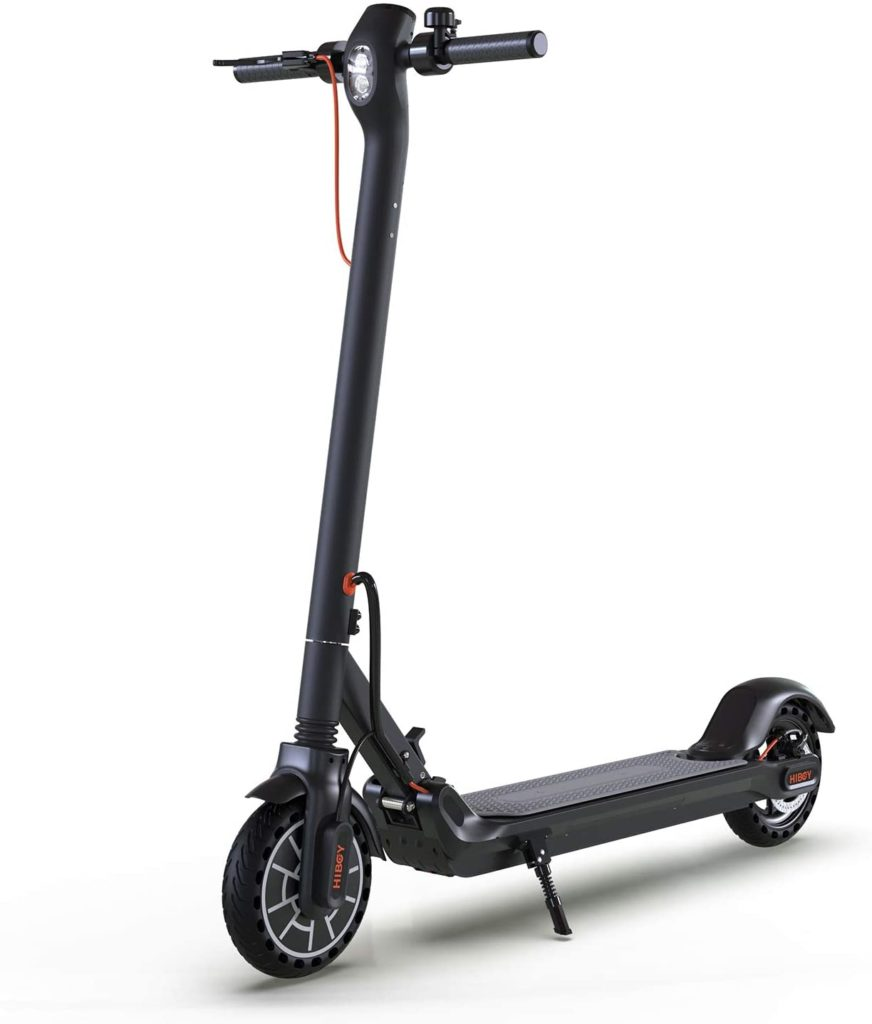 hiboy electric scooter for adults