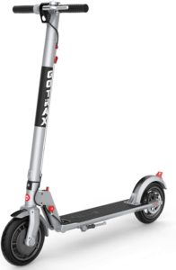 GOTRAX XR Electric Scooter for adults