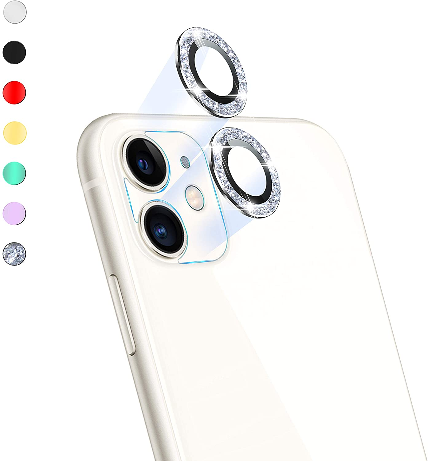 Best iPhone 11 camera protector